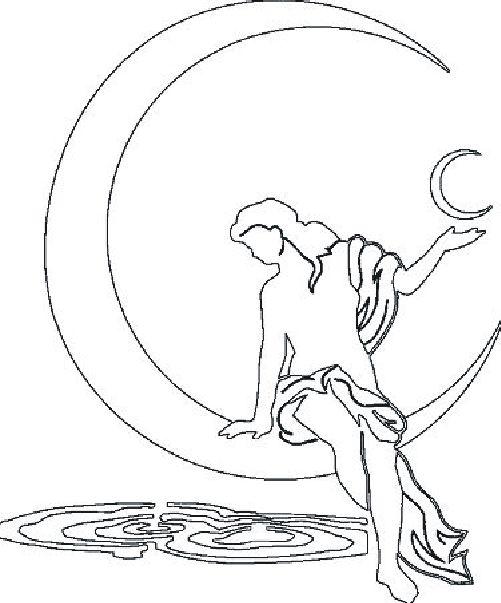 Miroir sablé glace cristal2lune logo C2L cadeau MIROIR dessin création original personnalisé déco portrait décoratif design nouvelle idée cadeau moderne gravé image fantaisie artisanal français
