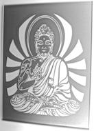 bouddha tribal zen