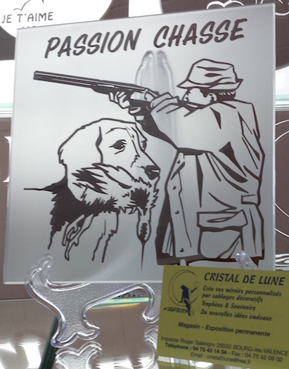 CHASSEUR PASSION CHASSE