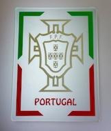 logo equipe football portugal